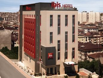ibis Istanbul Esenyurt