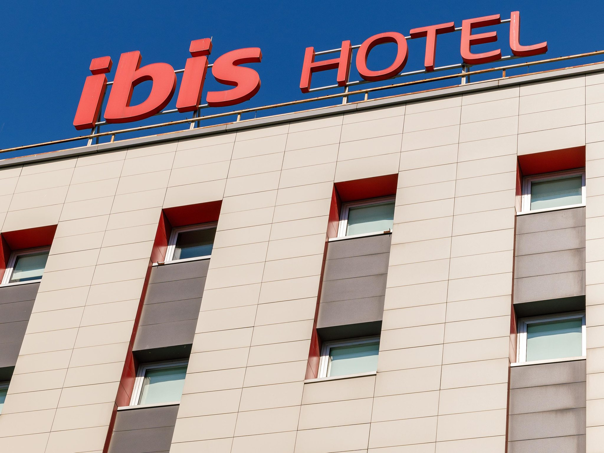 Ibis Istanbul Esenyurt A Convenient Stay For Your Trips To City