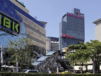 ibis Bangkok Siam