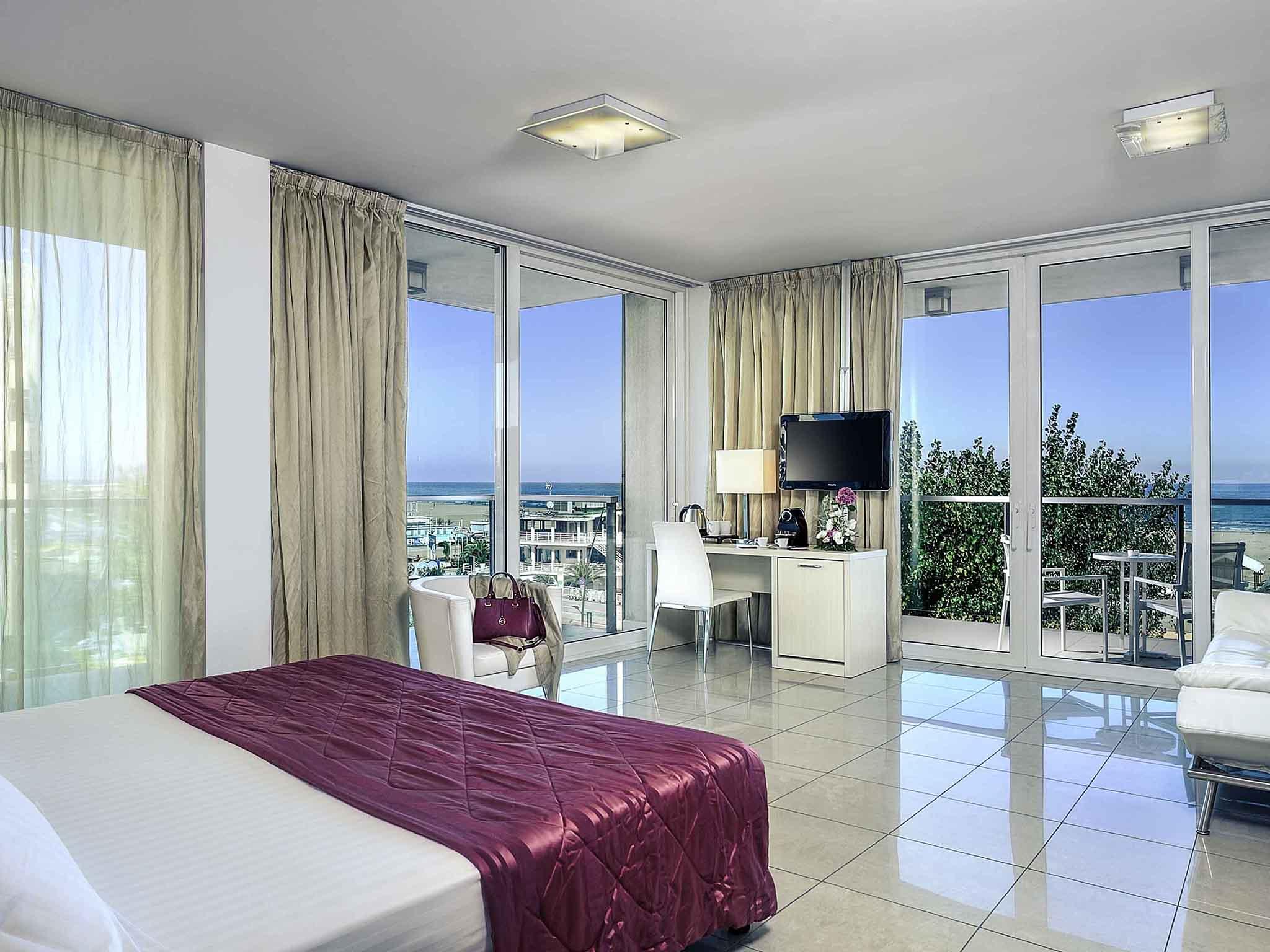 Hotel Mercure Rimini Artis