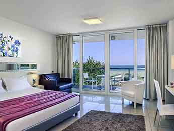 Rooms - Mercure Rimini Artis