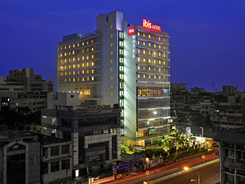 ibis Chennai City Centre