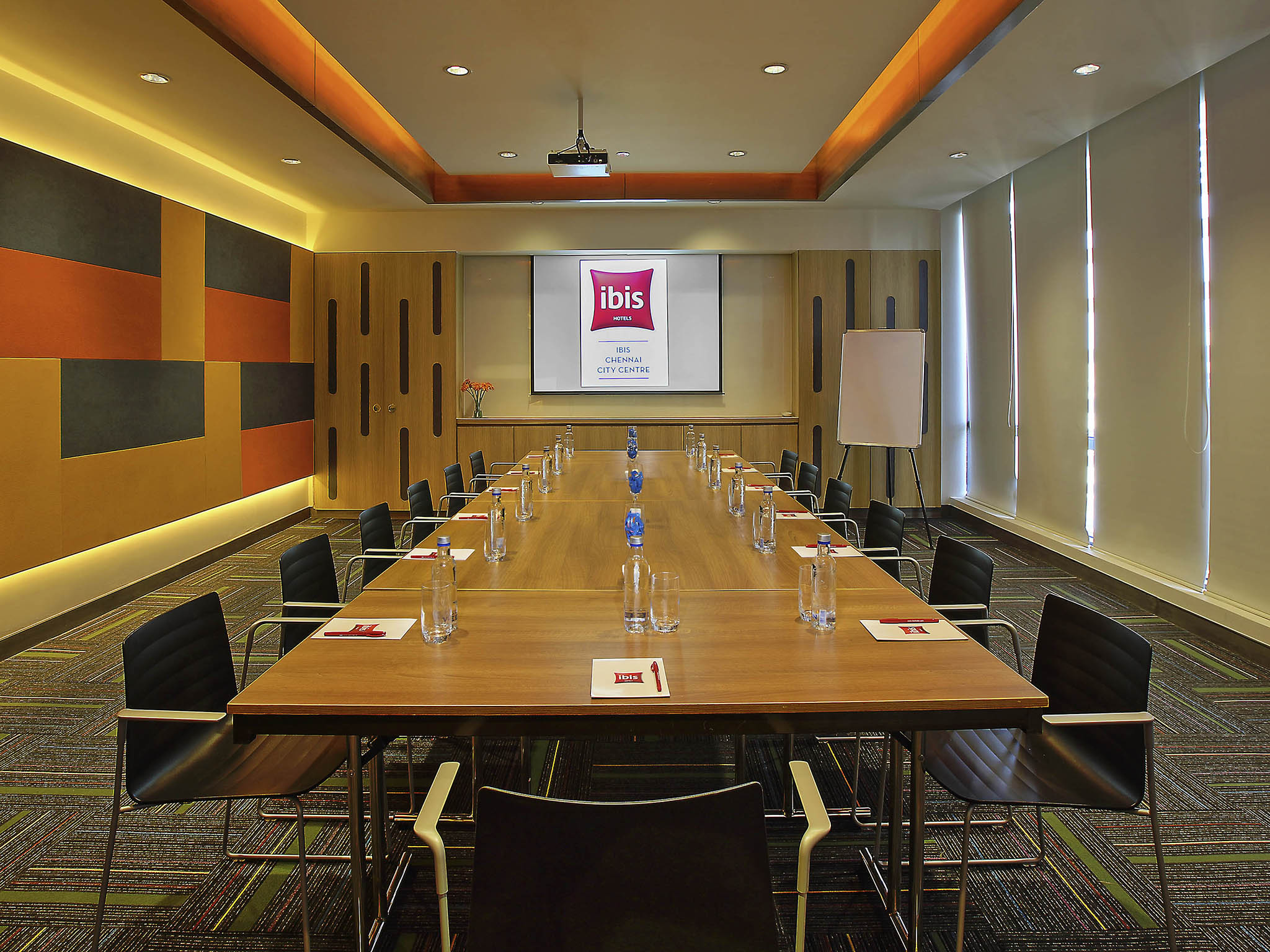 Hotel in Chennai - ibis Chennai City Centre by Accorhotels