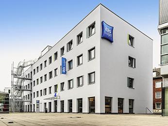 ibis budget Aachen City