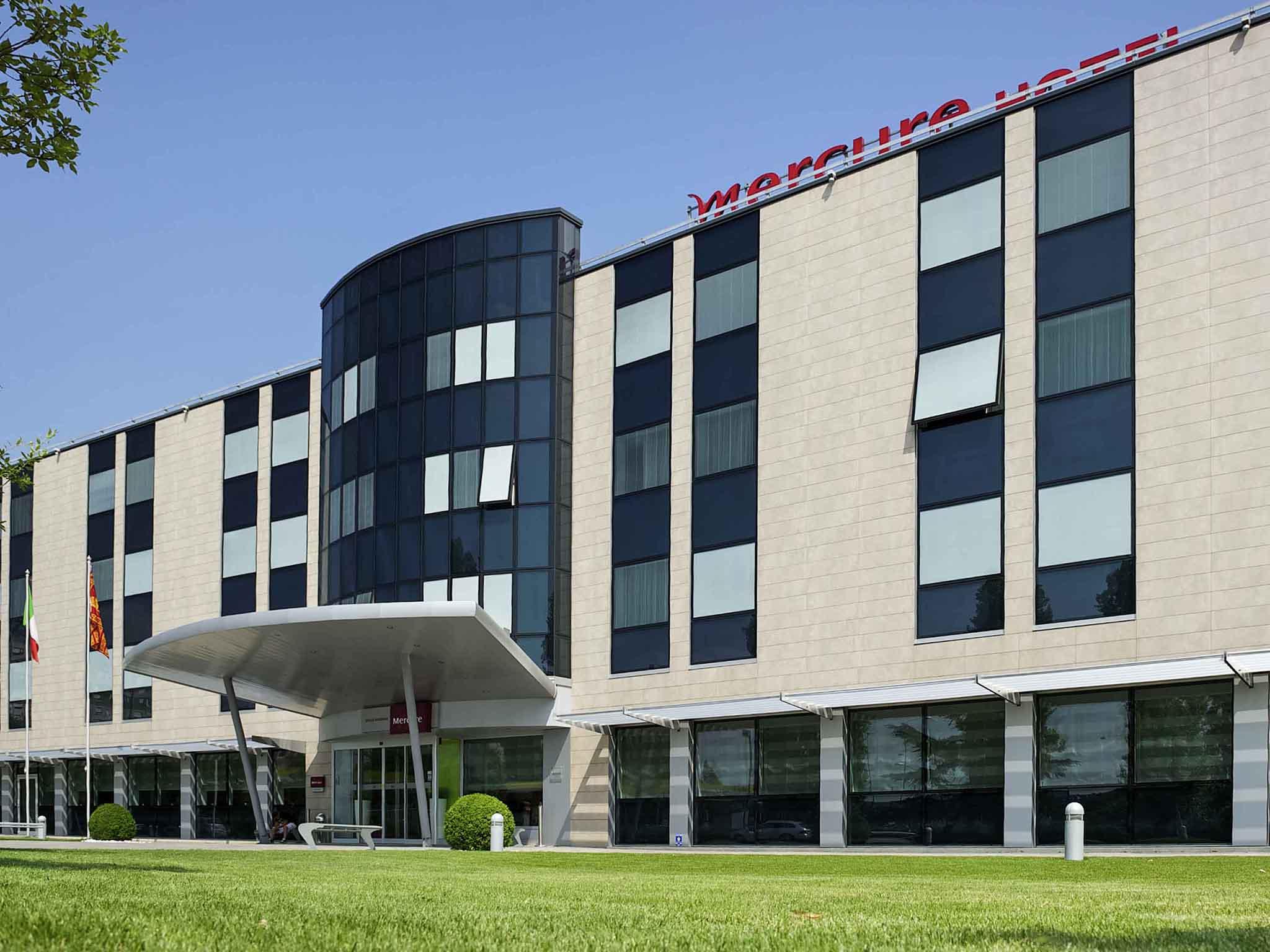 ホテル – ホテル メルキュール ベネチア マルゲーラ