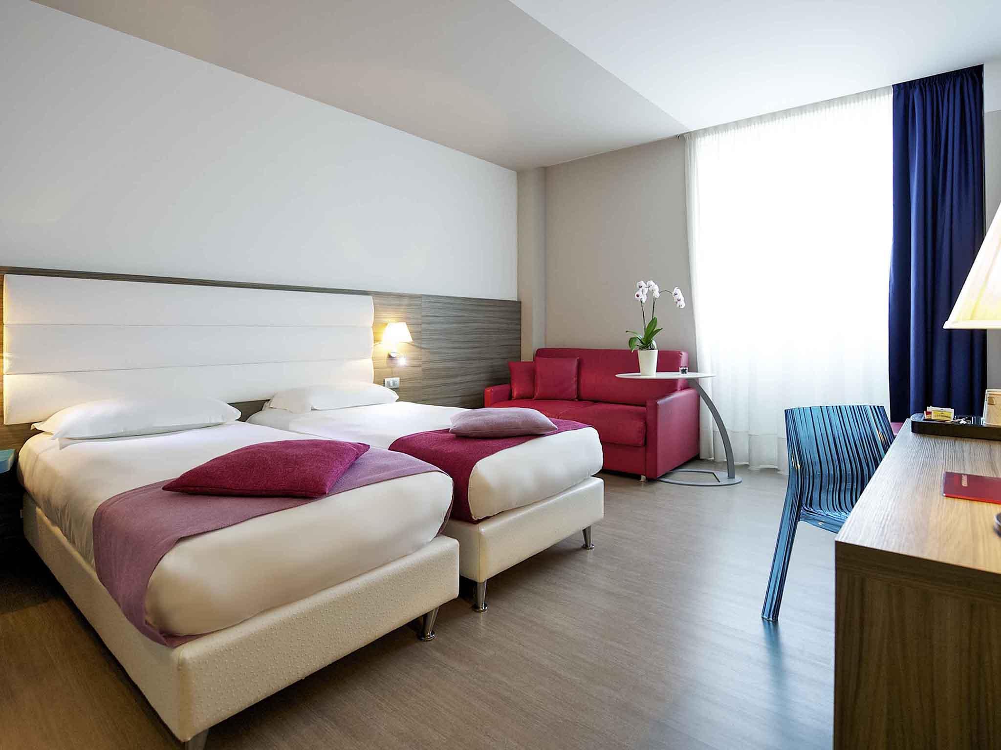 Hotel Venezia Marghera