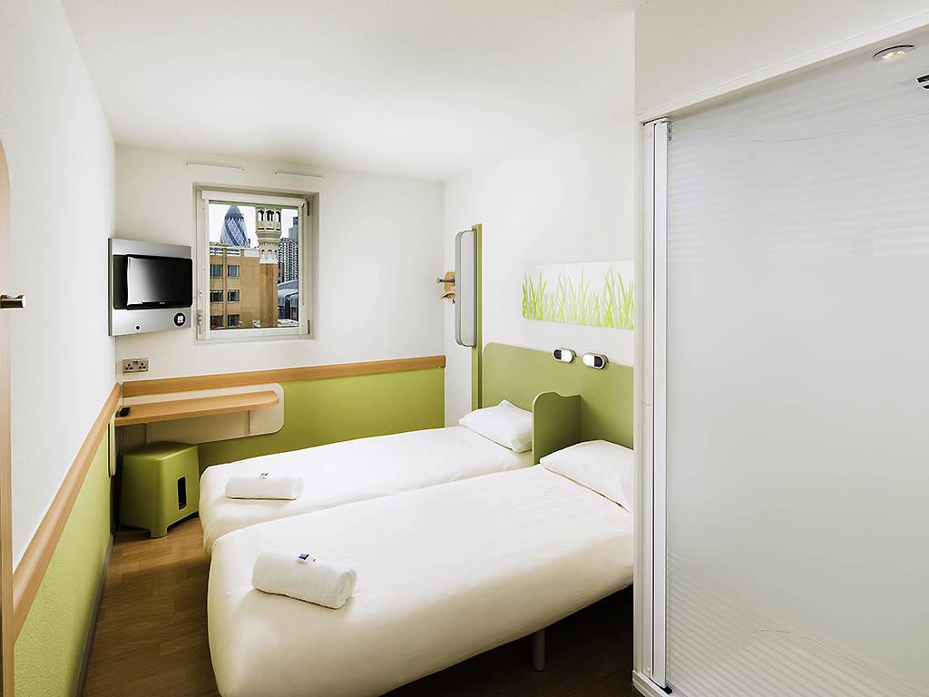 Ibis Hotel Whitechapel