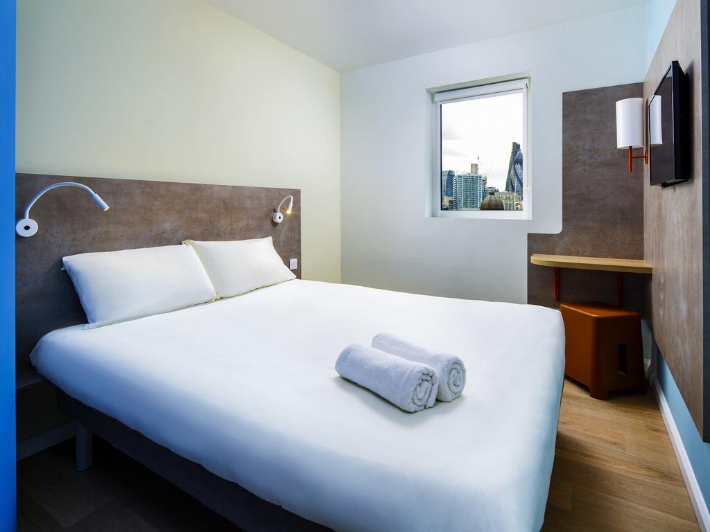 Hôtel à LONDRES - ibis budget Londres Whitechapel - Brick Lane