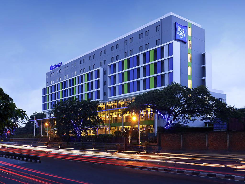 ibis budget Jakarta Daan Mogot| Budget Hotel in West Jakarta