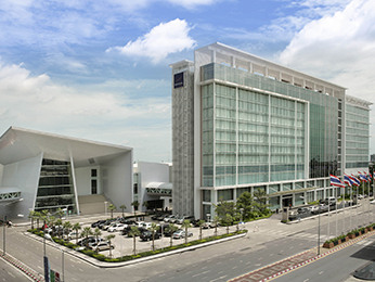 Novotel Bangkok Impact