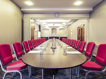 Meetings - Mercure Nottingham City Centre Hotel
