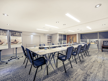 Meetings - Mercure Londen Paddington