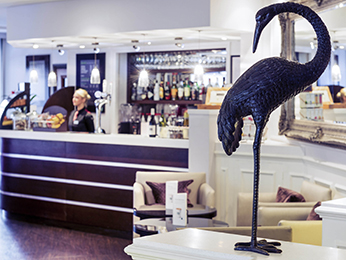 Bar - Mercure London Kensington
