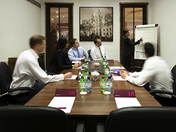 Meetings - Mercure Londen Kensington