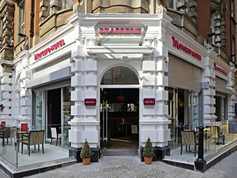 Hotel - Mercure Londres Bloomsbury