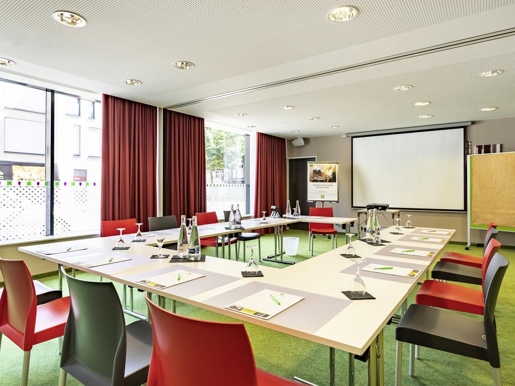 Goedkoop hotel ettlingen ibis styles karlsruhe ettlingen for Karlsruhe design hotel
