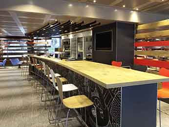 Bar - ibis Geneve Centre Nations