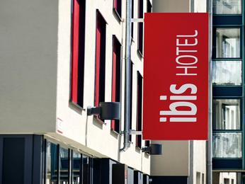 Ibis Hotel Giesing