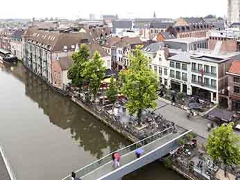 Hotel in Mechelen - Novotel Mechelen Centrum - AccorHotels