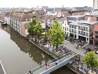 MERCURE MECHELEN VE