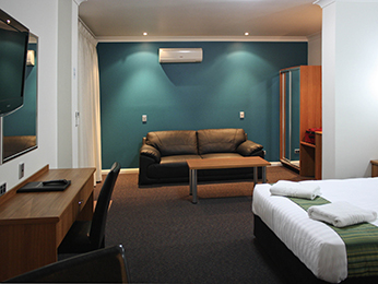 Chambres - ibis Styles Broken Hill