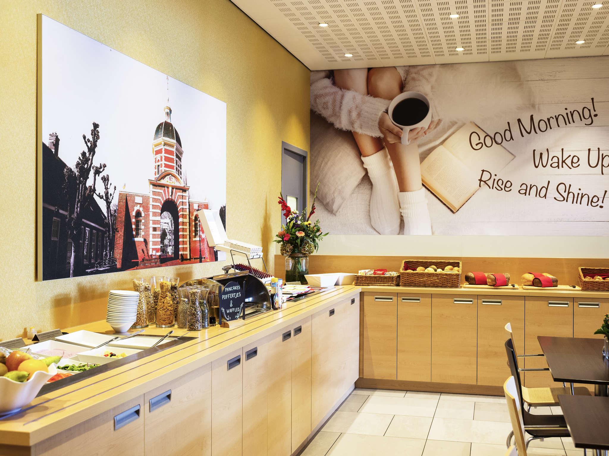 Kitchen Art Leiden.Hotel In Leiden Ibis Leiden Centre