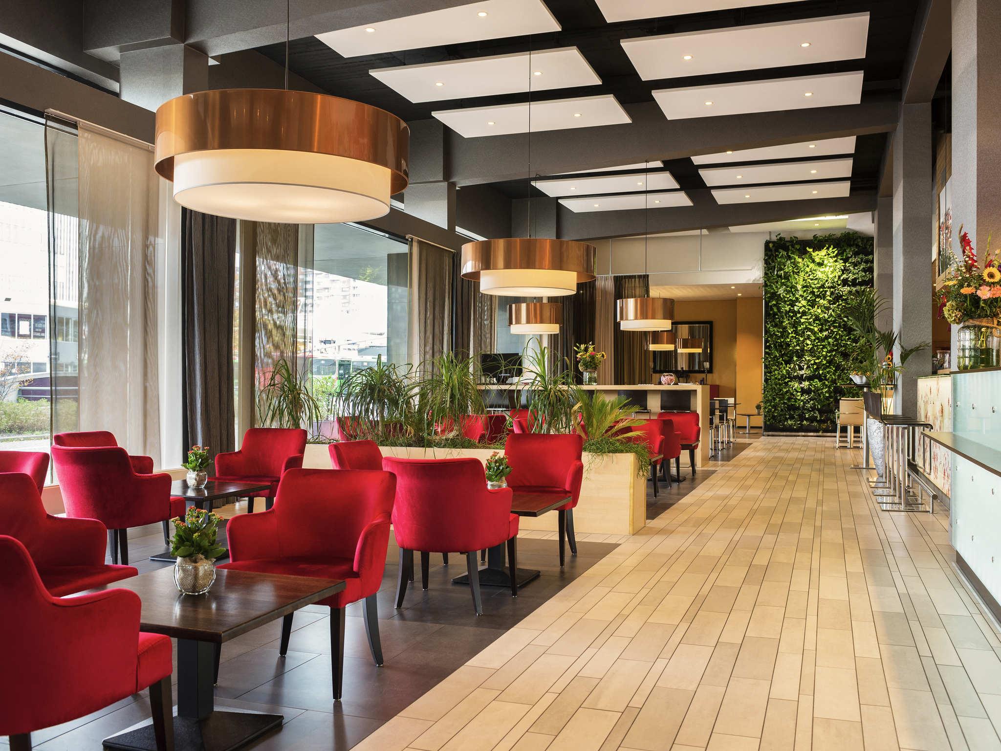 Garage Huren Leiden : Hotel in leiden ibis leiden centre
