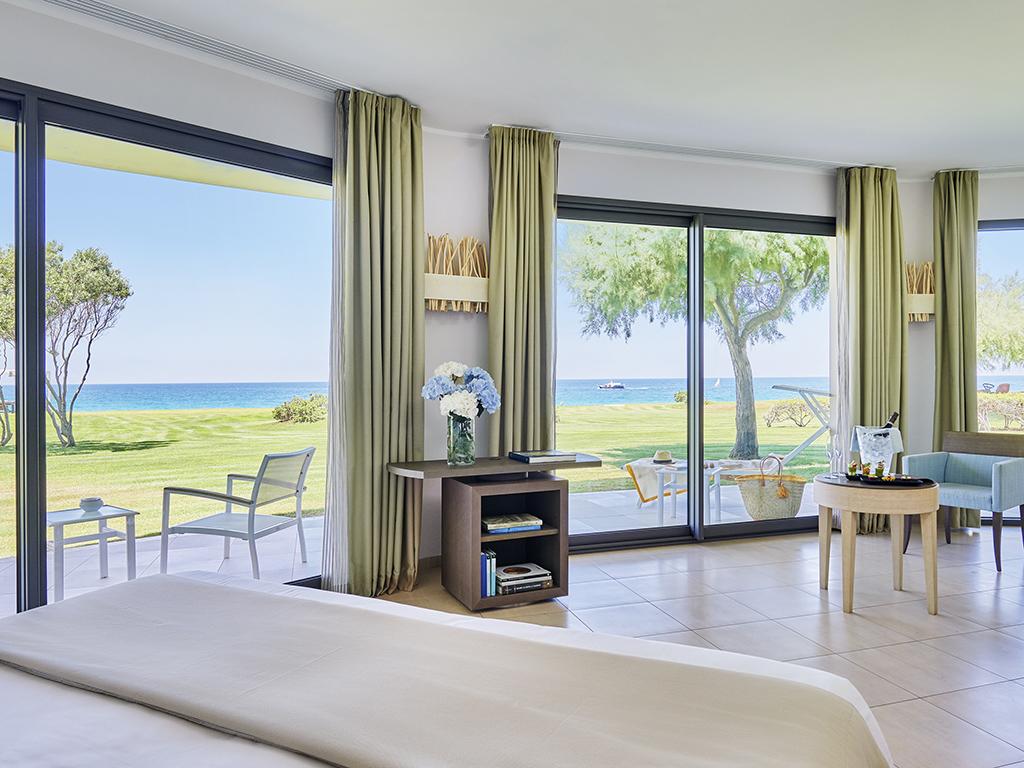 Luxushotel RICADI – Capovaticano Resort Thalasso & Spa - MGallery by ...