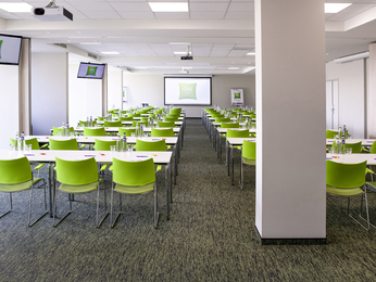 Meetings - ibis Styles Zeebrugge