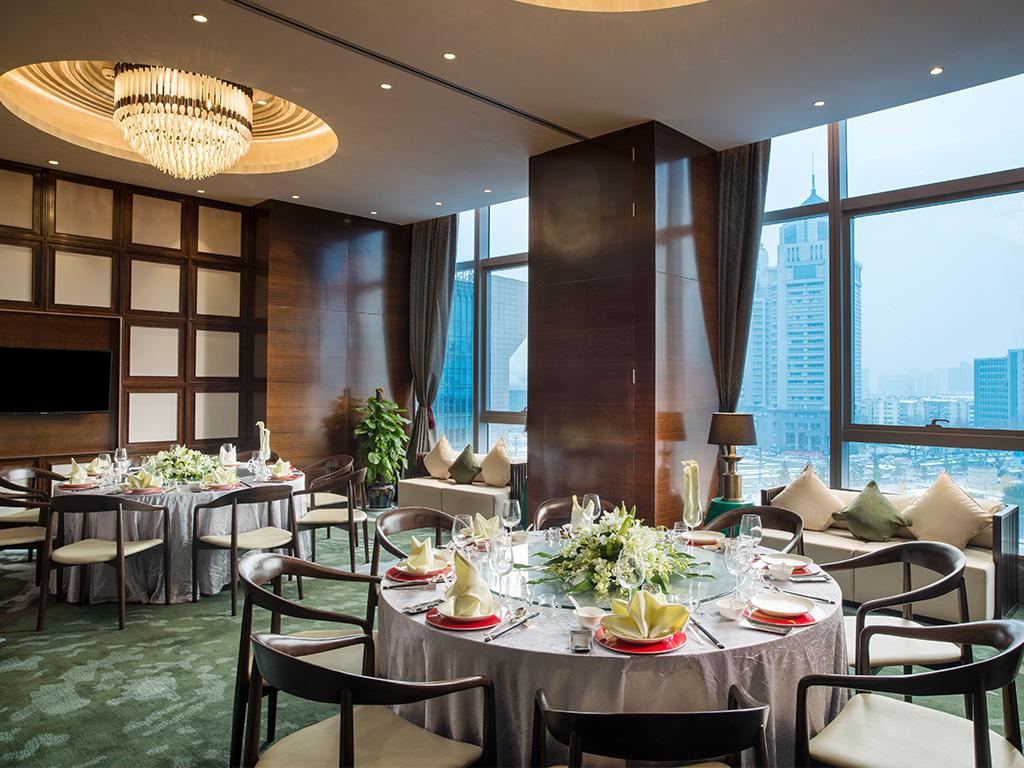 Una Vasca Da Bagno Traduzione In Francese : Hotel di lusso a lianyungang u2013 sofitel lianyungang suning