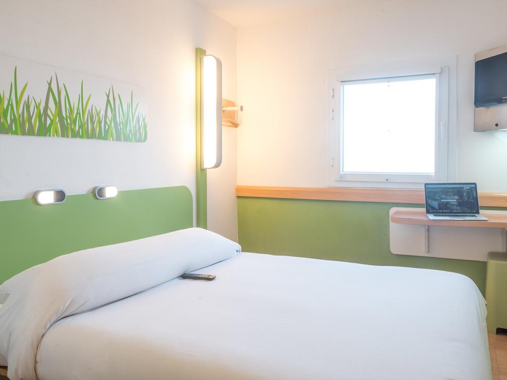 Cheap hotel EL JADIDA - ibis budget El Jadida