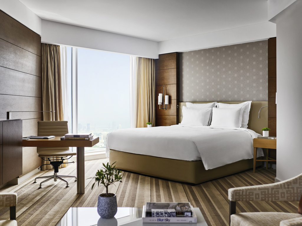 Pullman Doha West Bay