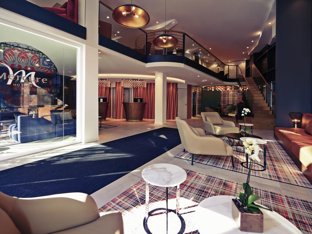 hotel victoria frankfurt am main viamichelin informationen und online buchungen. Black Bedroom Furniture Sets. Home Design Ideas