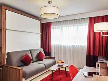 Aparthotel Adagio Birmingham City Centre