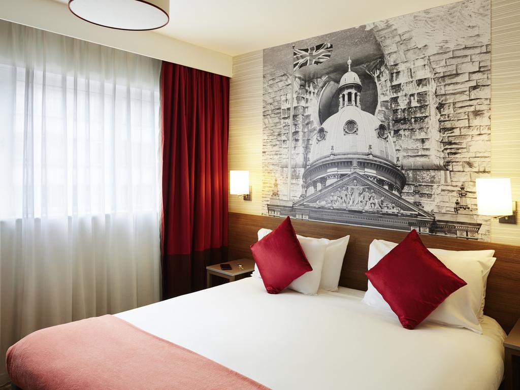 Apartamento de categoría superior con un dormitorio para 4 personas