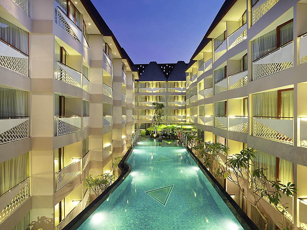 Ibis Hotel Budget