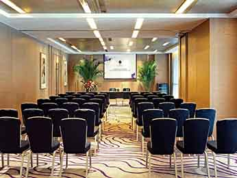 Meetings - Grand Mercure Jinan Sunshine