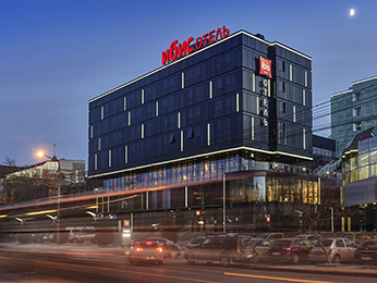 ibis Krasnoyarsk Center