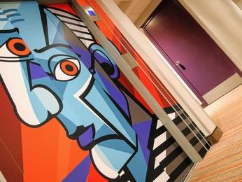 ibis Styles Honfleur Centre Historique à HONFLEUR