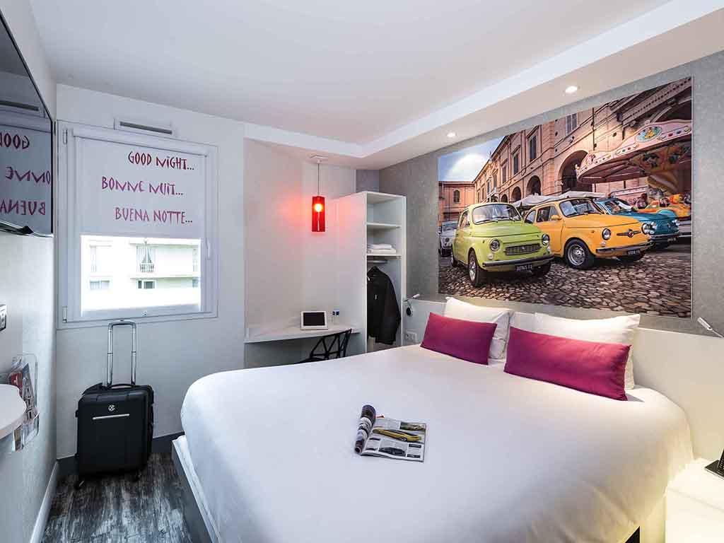 hotel pas cher blois ibis styles blois centre gare. Black Bedroom Furniture Sets. Home Design Ideas