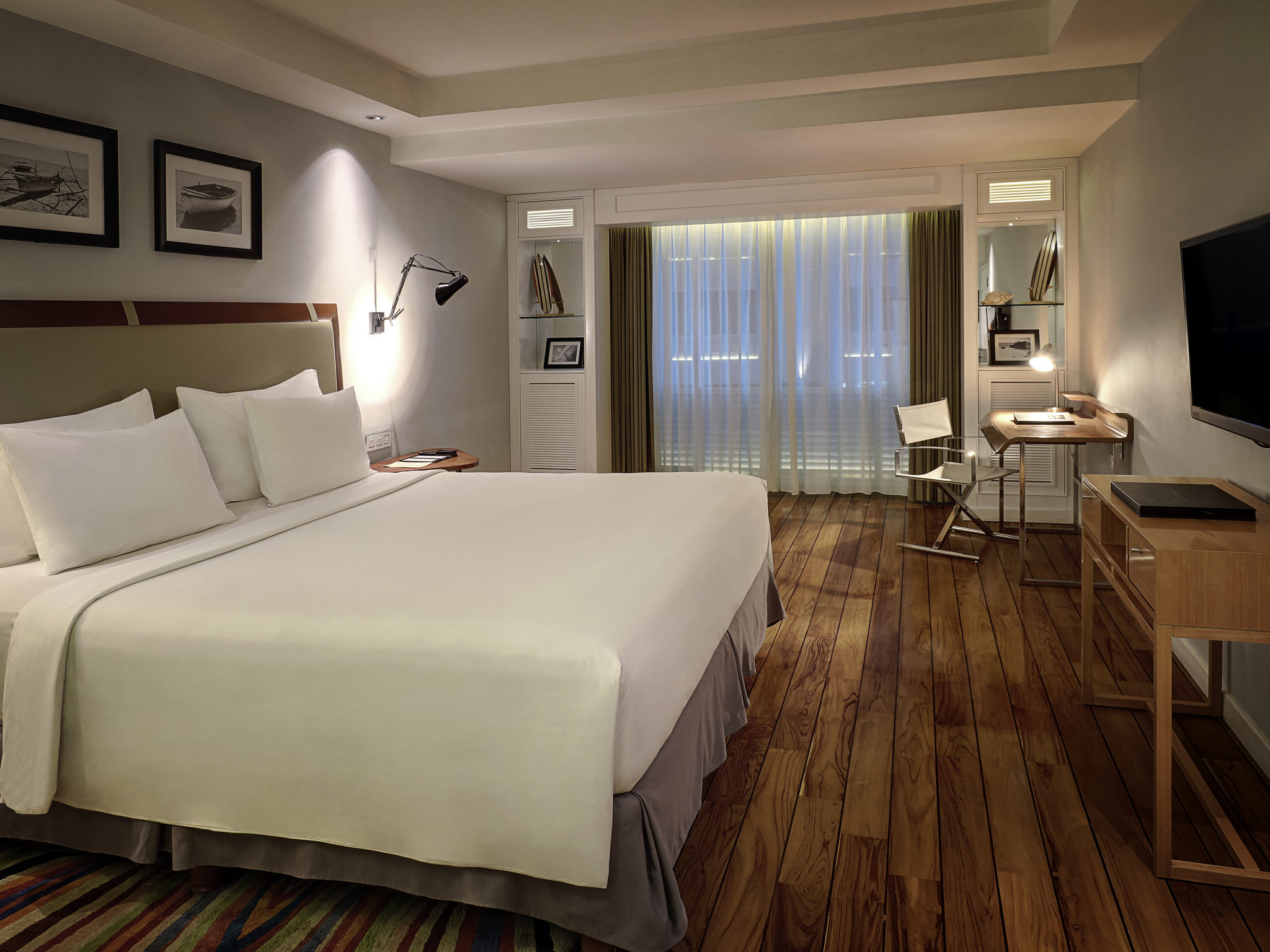 Rooms The Kuta Beach Heritage Hotel Bali Managed By Accorhotels