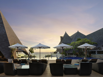 Services - The Kuta Beach Heritage Hotel Bali - Managed by Accor