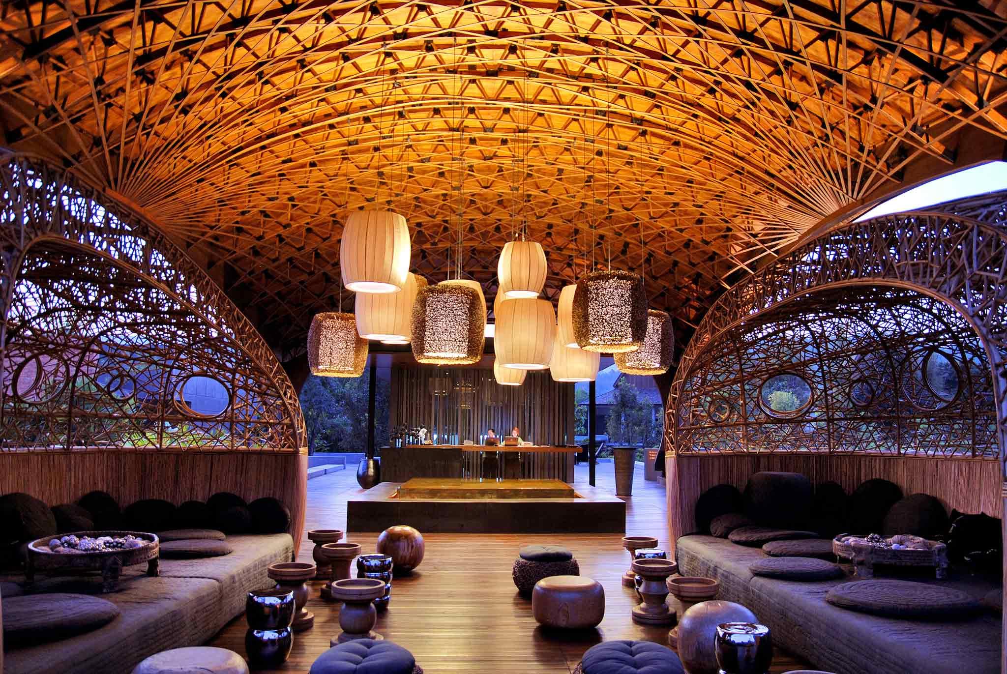 Отель — Veranda High Resort Chiang Mai - MGallery by Sofitel