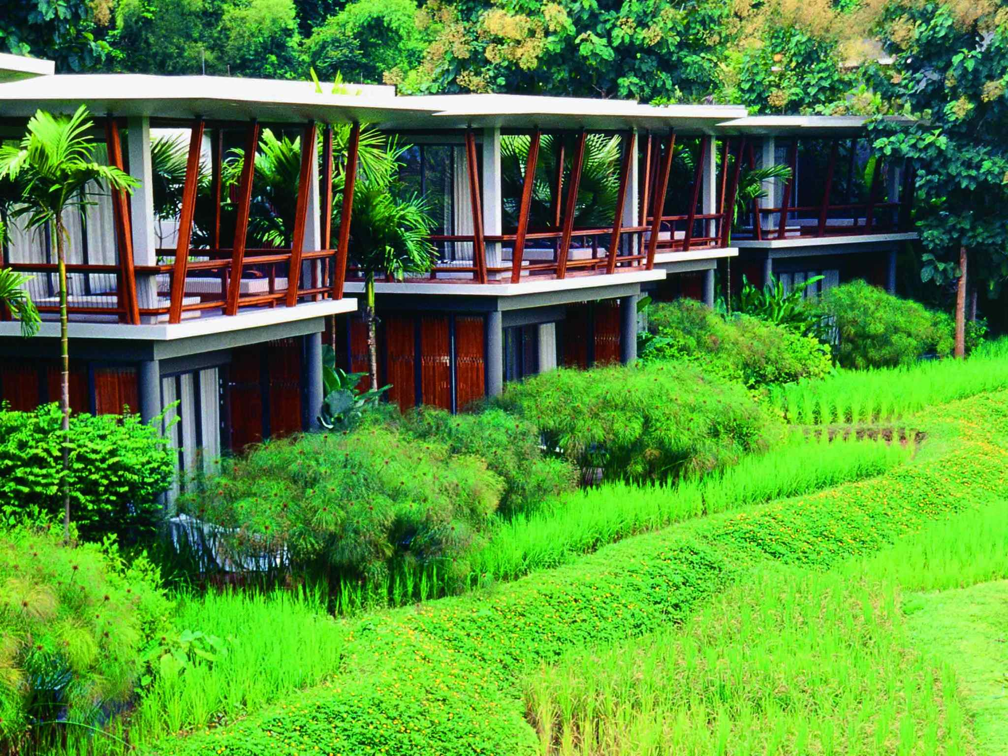 Veranda High Resort Chiang Mai Mgallery By So