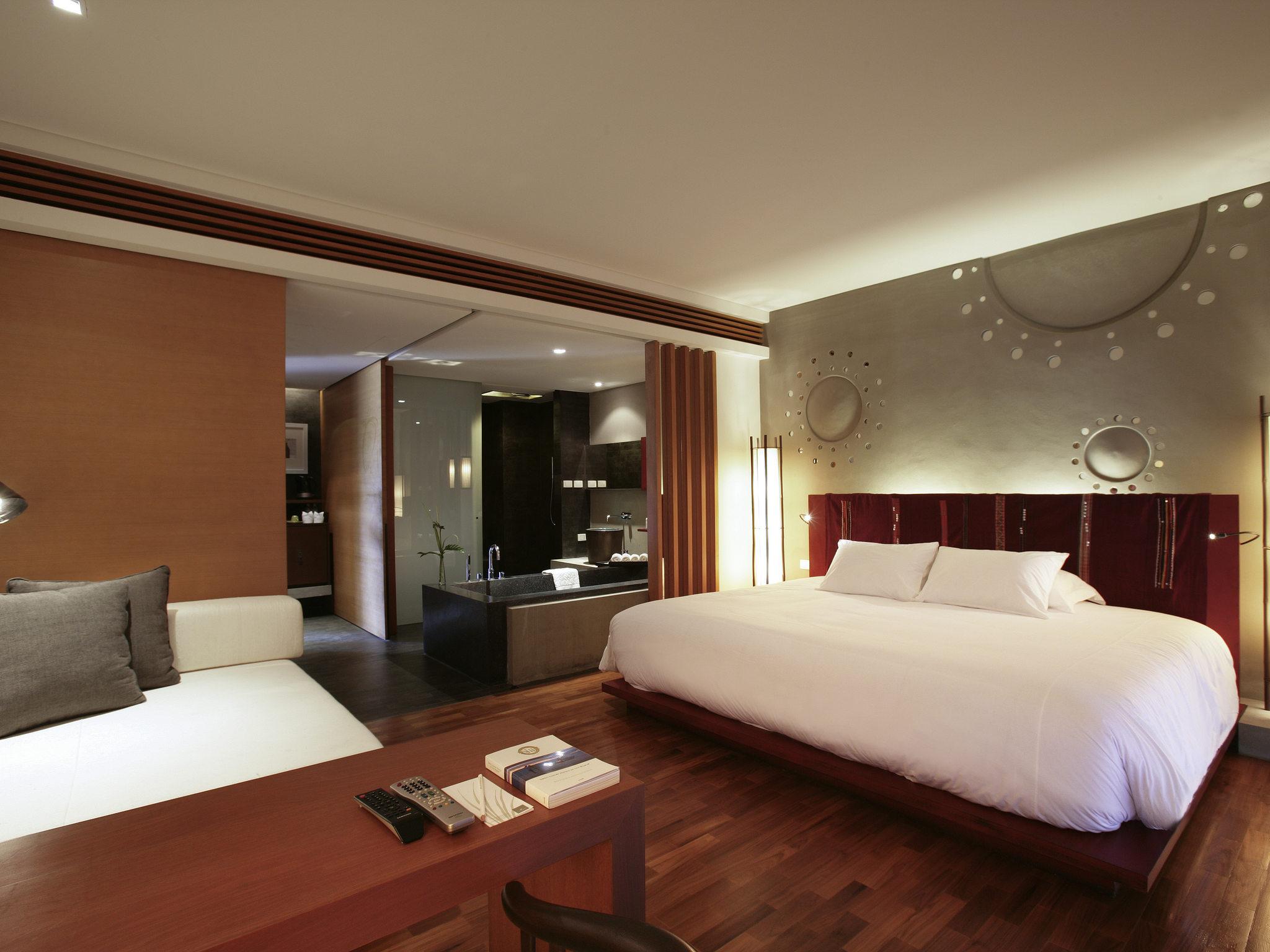 ... Rooms - Veranda High Resort Chiang Mai - MGallery by Sofitel ...