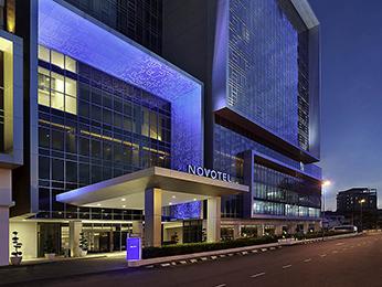 Novotel Melaka