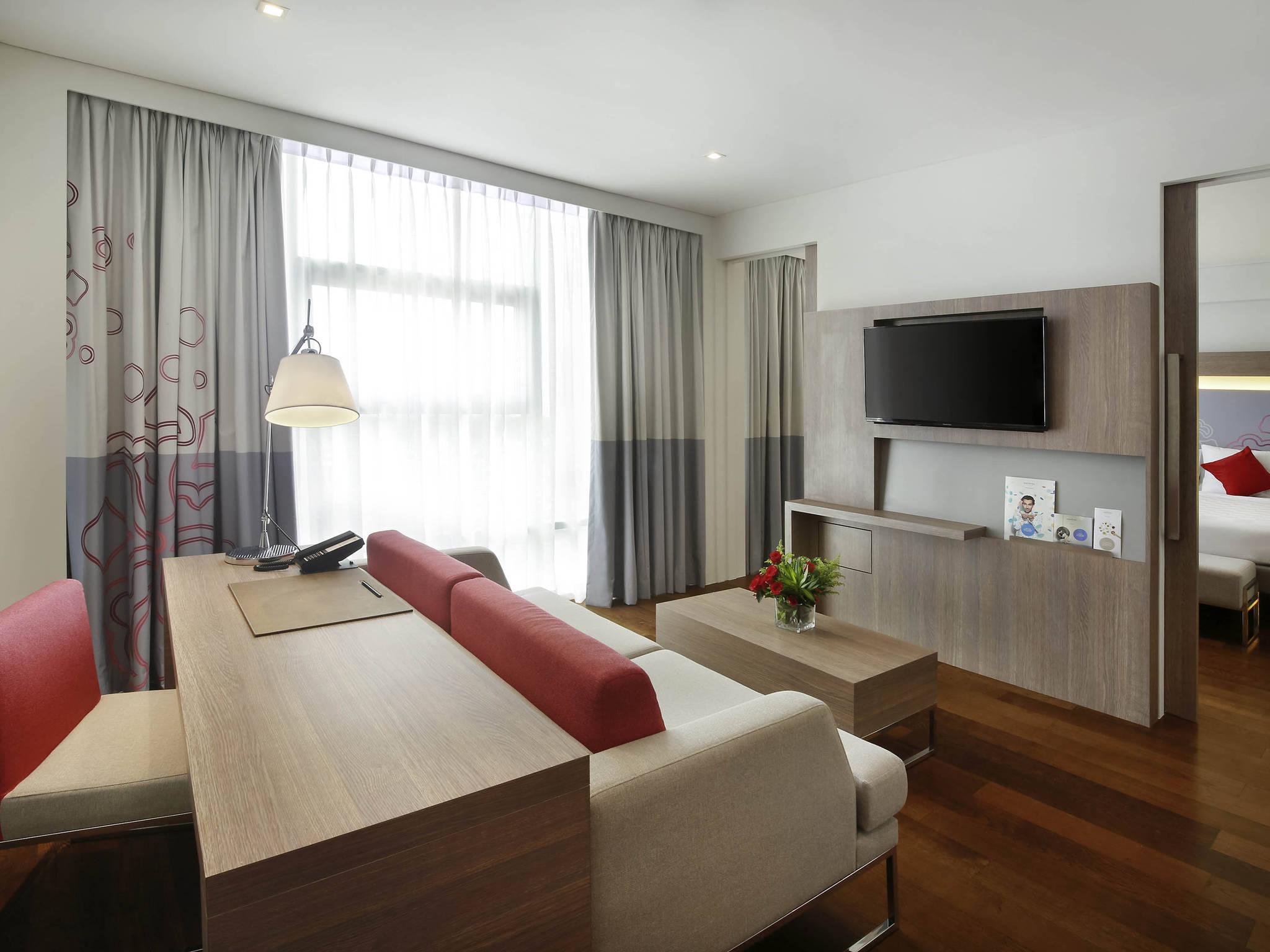 Hotel in MELAKA Novotel Melaka