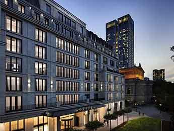 Ibis Styles Hotel Offenbach
