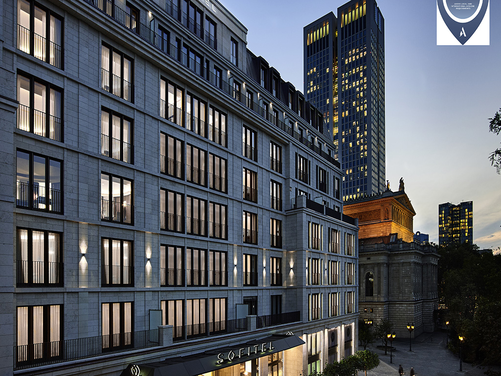 magasin hotel particulier