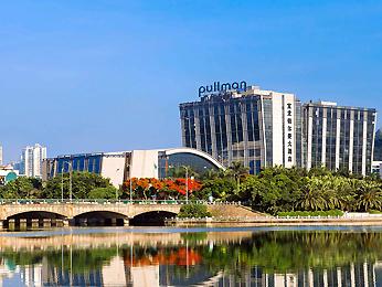 Pullman Xiamen Powerlong